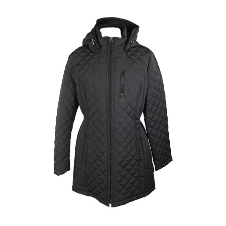 Laundry By Design Quilted Coat Womens Outerwear Compare Prices