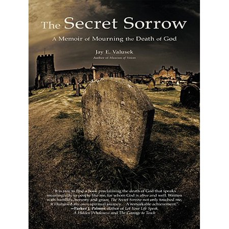 The Secret Sorrow - eBook