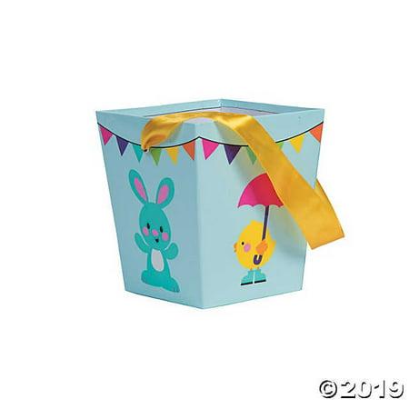 Easter Treat Buckets](Easter Bucket)