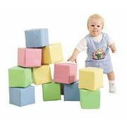 Toddler Baby Block - Set of 12