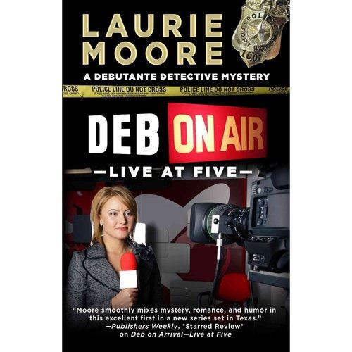 Deb on Air - Live at Five