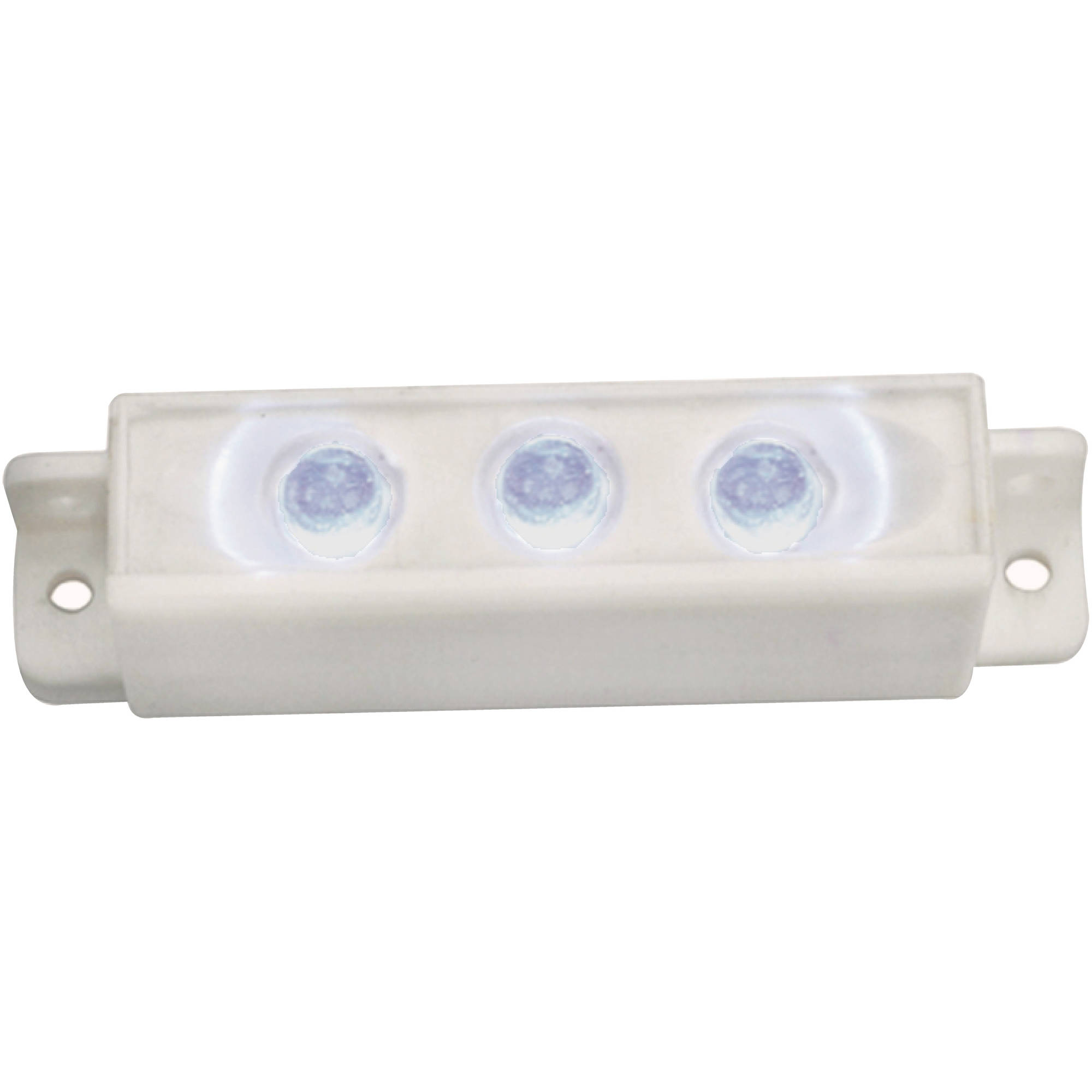 T-H Marine LED Mini Dual Mount Courtesy Light, White by T-H Marine Supplies