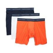 Men's Tommy Hilfiger 09T3434 Cotton Stretch Breathe Boxer Briefs - 3 Pack