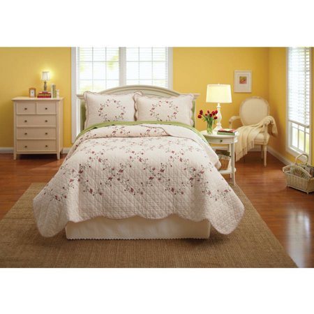 Better Homes & Gardens Hannalore Quilt, Full/Queen