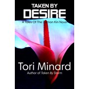 Taken By Desire - eBook