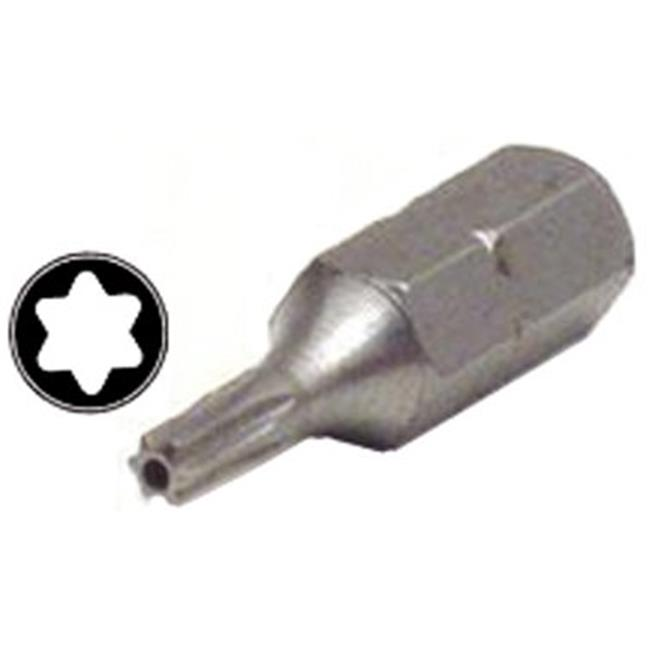 Eazypower 12218 T40 Tee Star Screwdriver Bit 1 Skinny Pack - image 1 de 1