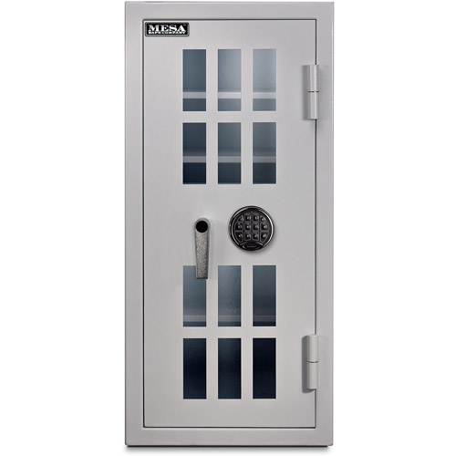 Mesa Safe MRX3000E Inventory Control Pharmacy Safe 5.0 cu ft Electronic Lock