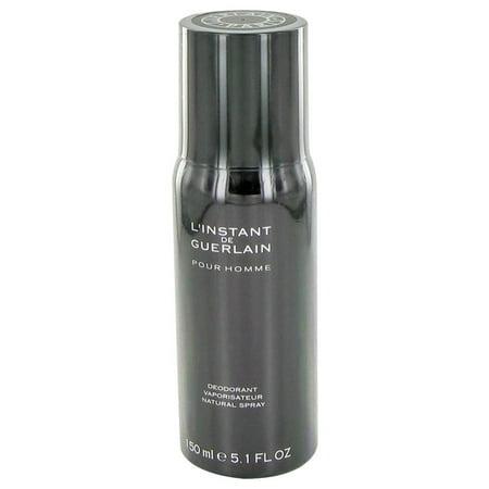 Guerlain - Deodorant Spray 5.1 oz - Men Guerlain Deodorant Spray