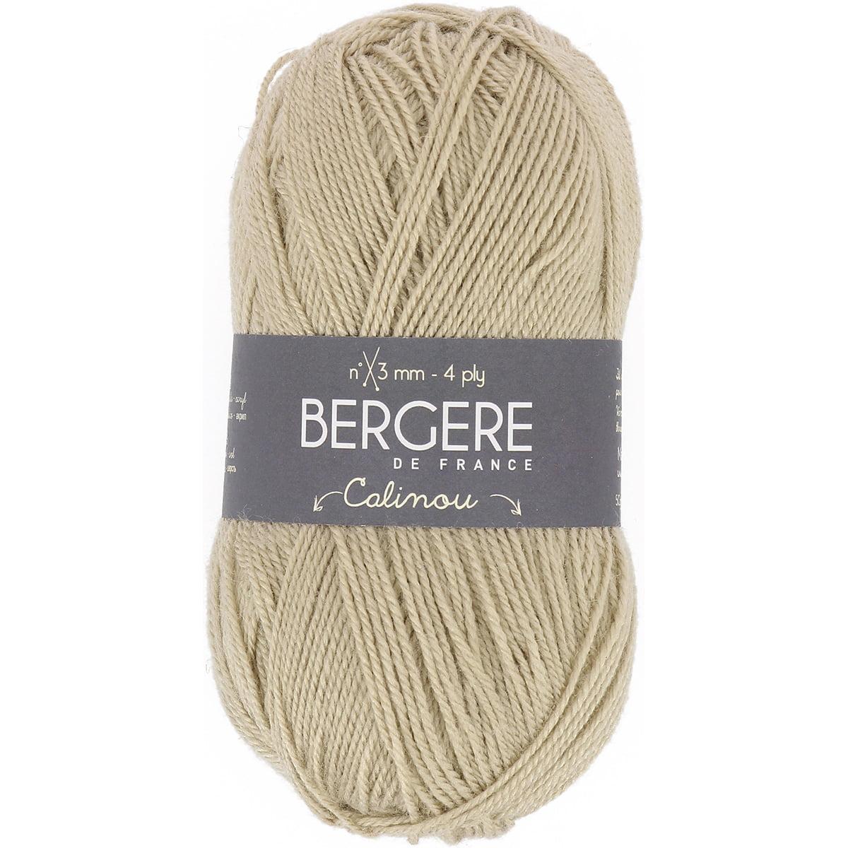Bergere De France Calinou Yarn-Chanvre - image 1 of 1