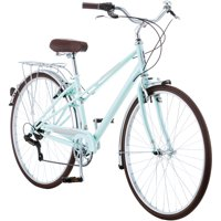 Schwinn 700c Admiral Women's Hybrid Bike (Mint Green)