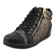 Call It Spring Celidia   Round Toe Canvas  Sneakers