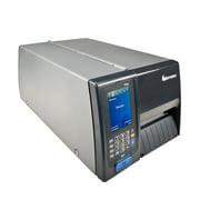 Intermec PM43 Direct Thermal/Thermal Transfer Printer - Monochrome - Desktop - Label Print - 12 in/s Mono - 203 dpi - Fast Ethernet - USB - Trustin pm43a01000000201