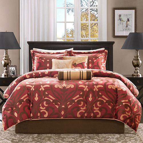 Home Essence Pinot 7-Piece Comforter Set