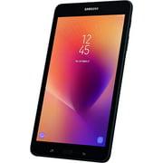 "Refurbished Samsung SM-T290NZKAXAC Galaxy Tab A 8"" 32 GB Android Tablet, Black"