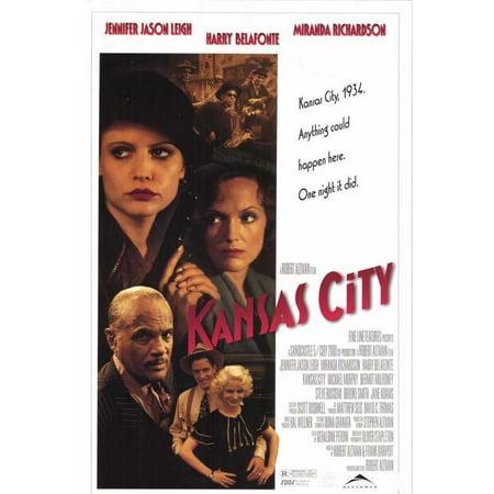 Kansas City POSTER Movie (27x40) - Halloween Kansas City