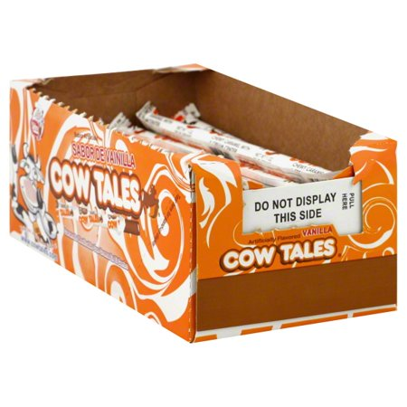 Goetzes Cow Tales  Cow Tales, 36 - Cow Tale Candy