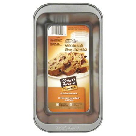 Large Leaf Pin - Baker's Secret Loaf Pan