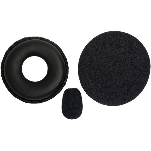 BlueParrott 203182 Replacement Ear and Microphone Cushions