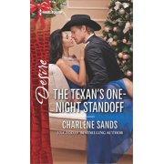 The Texan's One-Night Standoff - eBook