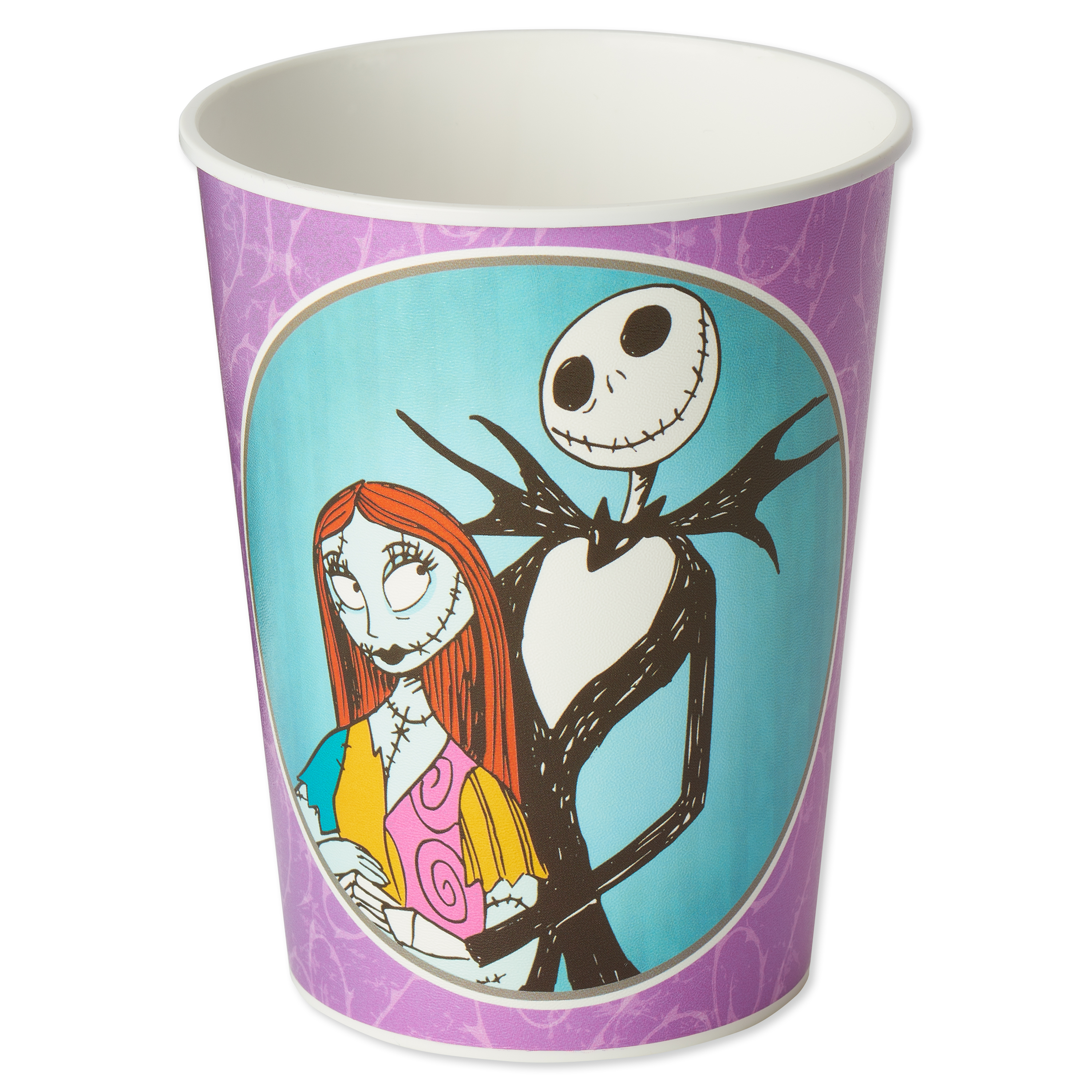 Nightmare Before Christmas 16-oz. Plastic Party Cup