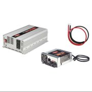 Tundra Icm10270 Inverter/Charger,70 Amps,1000W G1876135