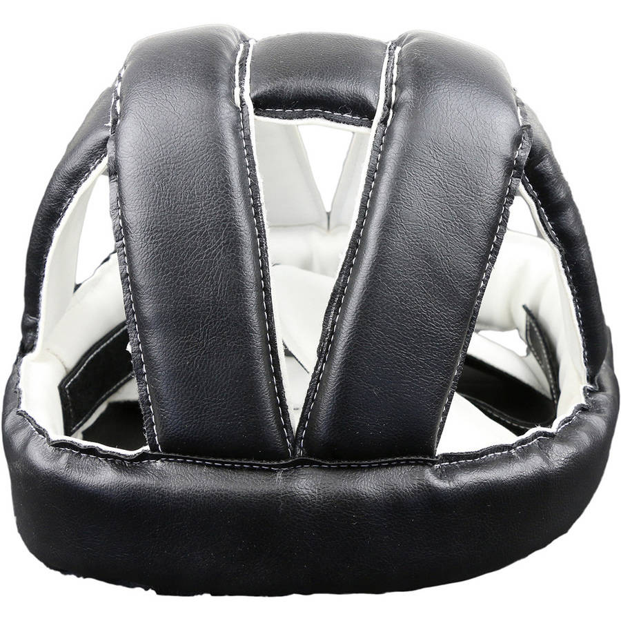 Skillbuilders Soft-Top Head Protector, X-Small