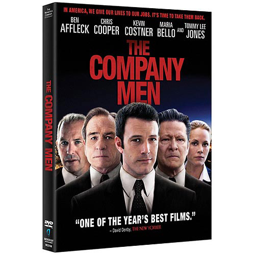 The Company Men (Blu-ray) (Widescreen)