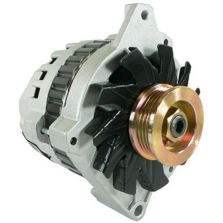 DB Electrical HO-7820-11-160 New Alternator for High Output 160 Amp 2.5L 2.5 4.3L 4.3 Chevy Astro Van, GMC Safari Van  86 1986, Pontiac Firebird 2.5L 86 1986 10497106 10497115