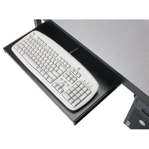 Smith Carrel 20'' W Keyboard Tray