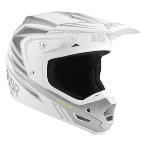 Answer Evolve 3 Graphics Helmet
