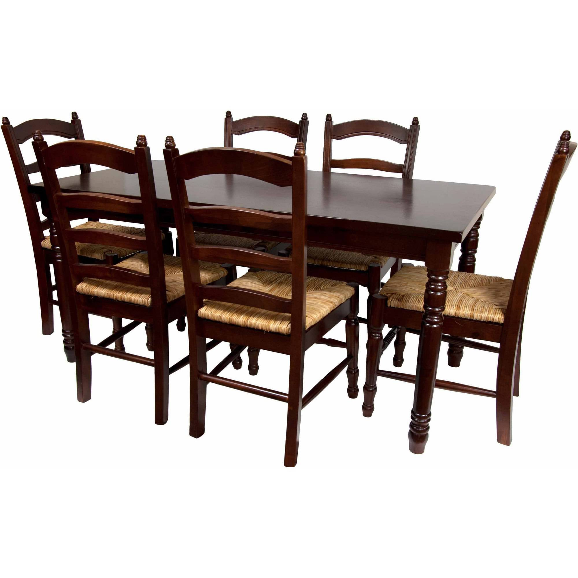 Classic Dining Room Set