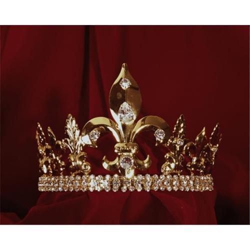Sunnywood 3400 4-. 50'' Men'S Crown