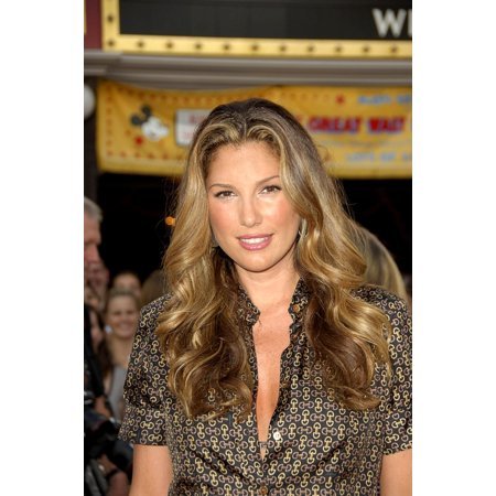 Daisy Fuentes At Arrivals For Pirates Of The Caribbean Dead ManS Chest Premiere Disneyland New York Ny June 24 2006 Photo By Michael GermanaEverett Collection