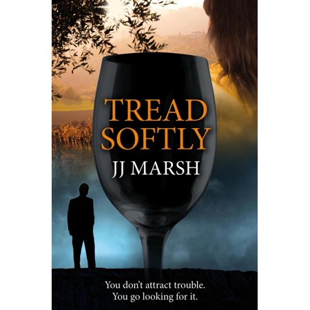 Tread Softly: An eye-opening mystery in a sensational place -