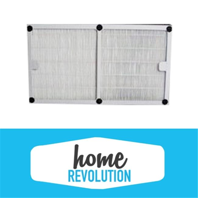Home Revolution 103764 Idylis A Air Purifier Filter, Pack Of 2