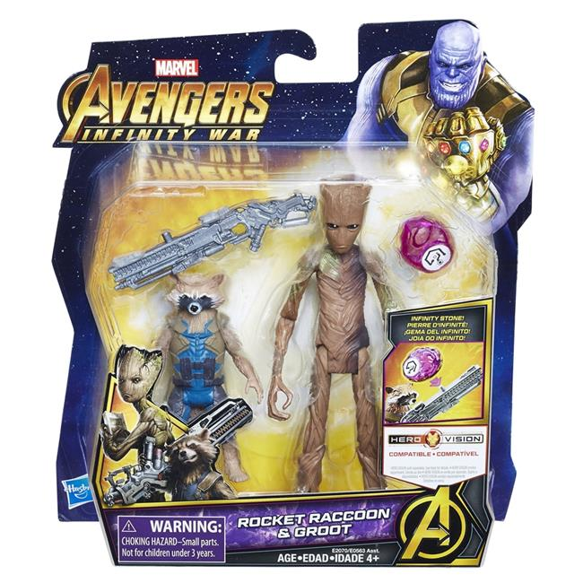 """AVG: 6"""" Deluxe Fig with Stone Ast (8) Hasbro HSBE0563 by Hasbro"""