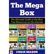 The Mega Box: The Ultimate Guide to the Best Free Resources on the Internet - eBook