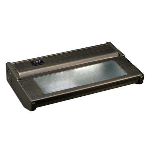 American Lighting LLC 8'' Xenon Under Cabinet Bar Light (Set of 2)