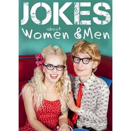 Jokes about Women and Men, Marriage and Wedding - Love, Sex, Romance and other Misunderstandings between Couples (Illustrated Edition) - eBook