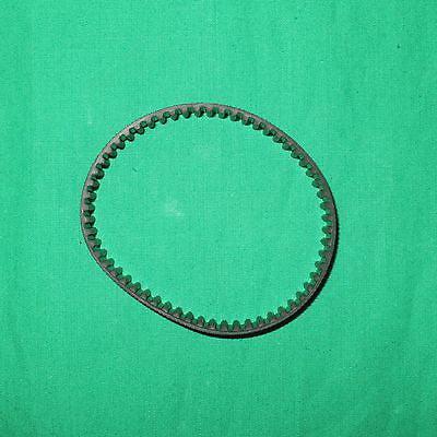 Dyson Type DC25 Animal Upright Vacuum Gear Belts High Quality Ext Life 914006-01 [Single Belt]