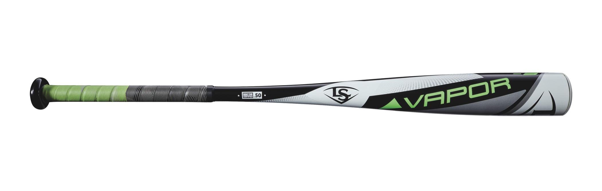 "Louisville Slugger Vapor (-3) 2 5 8"" BBCOR Baseball Bat by Wilson Sporting Goods"