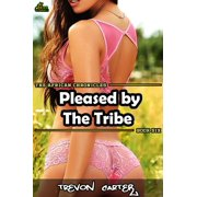 Pleased by the Tribe - eBook