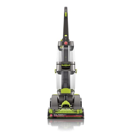Hoover Dual Power Max Heat Dry Lightweight Carpet Washer  Certified Refurbished