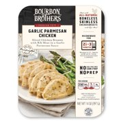 Freshness Guaranteed Bourbon Brothers Garlic Parm Chkn 14oz