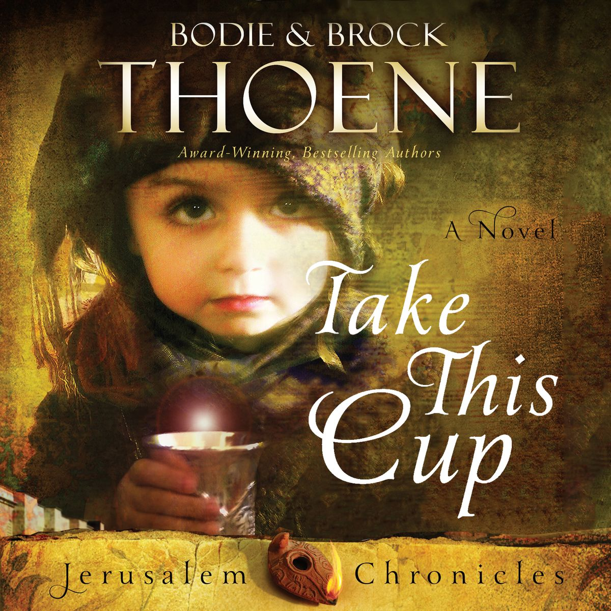 Take This Cup - Audiobook