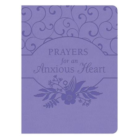 Prayers for an Anxious Heart ()