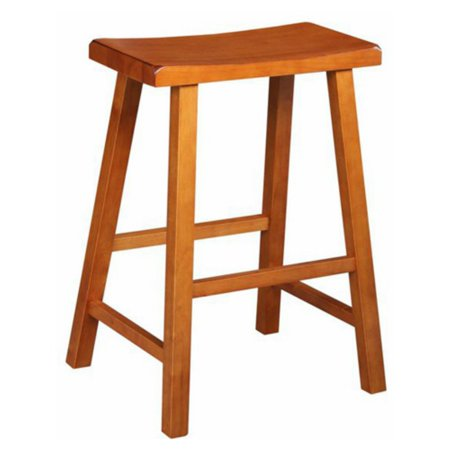 Saddle Seat Stool - 24