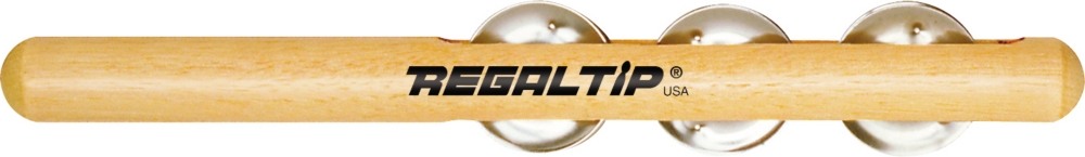 Regal Tip Handbourine by Regal Tip