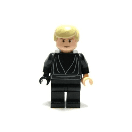 LEGO Star Wars Luke Skywalker (Jedi Knight) Minifigure