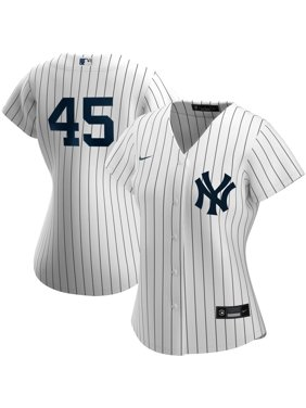 Gerrit Cole New York Yankees Nike Women's Home 2020 Replica Player Jersey - White